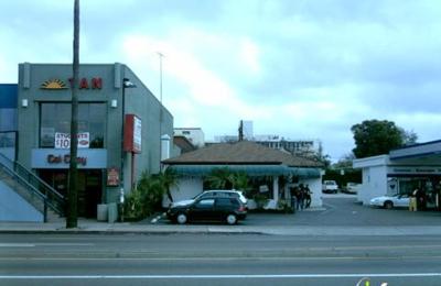 Trujillo's Taco Shop - San Diego, CA