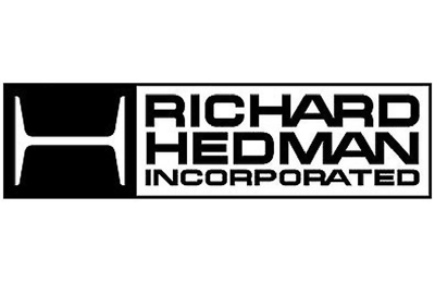 Richard Hedman Inc. - Fresno, CA