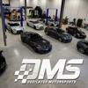 Dedicated Motorsports