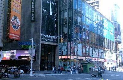 Astor Parking Corp - New York, NY