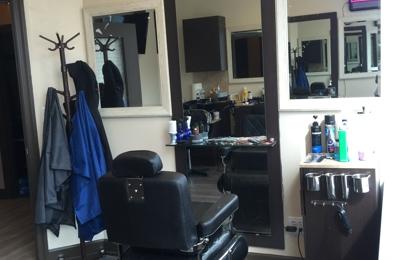 Khalid barber shop - Arlington, VA