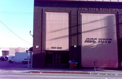 ABC Toys - Los Angeles, CA