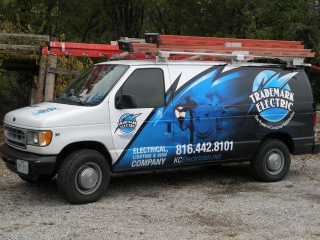 Trademark Electric 8200 Ne Us Highway 69 Liberty Mo