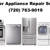 Denver Appliance Repair Service
