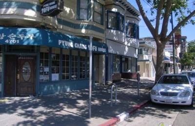 Pyung Chang Tofu House Restaurante - Oakland, CA