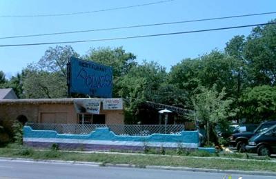 Polvo's Mexican Restaurant - Austin, TX