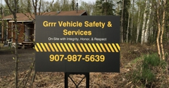 GRRR SAFETY AND SERVICES - North Pole, AK