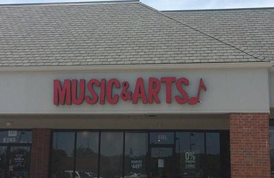 music and arts ellicott city