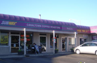 Canaltown Coffee Roasters - Rochester, NY