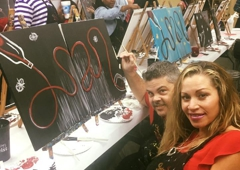 Painting With A Twist 711 Jefferson Hwy Ste 3a Baton Rouge La