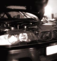 University Foreign Car Repair - Lansing, MI