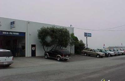 James Ford Inc - Half Moon Bay, CA