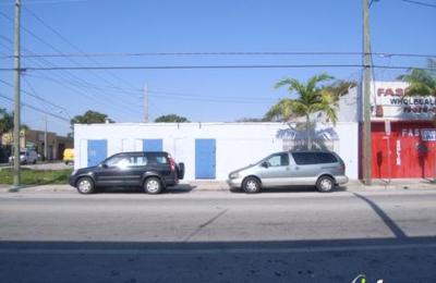 Joey's Italian Cafe - Miami, FL