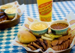 Dickey's Barbecue Pit - Meridian, MS