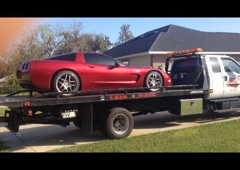 Ozzie's 24 Hour Towing And Auto - Lake City, FL