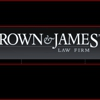 Brown & James PC