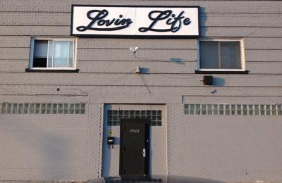 Lovin LIfe - Detroit, MI