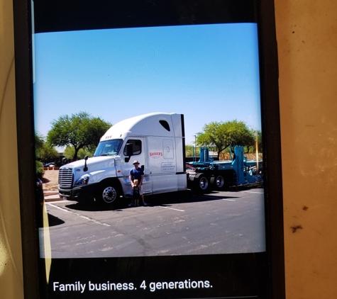 Hansen's Moving & Storage - San Jose, CA