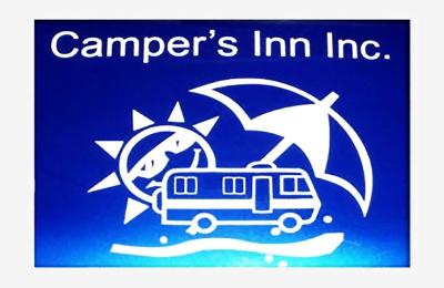 Campers Inn - Panama City, FL