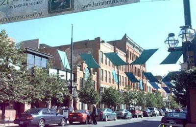 The Capital Grille - Denver, CO