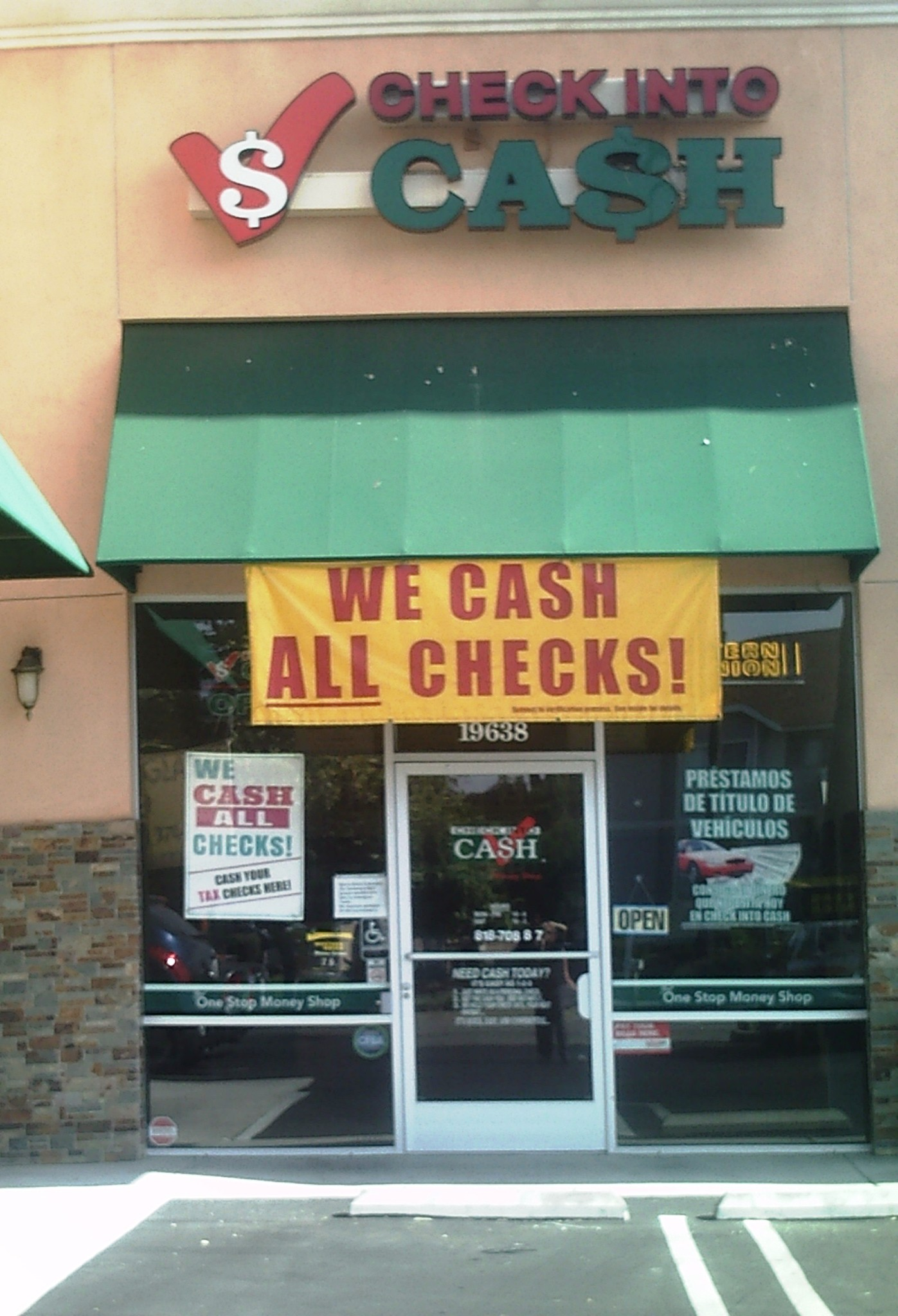 Payday loan $100 image 2