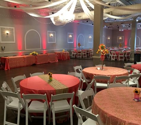 Le Rose Ballroom - San Antonio, TX