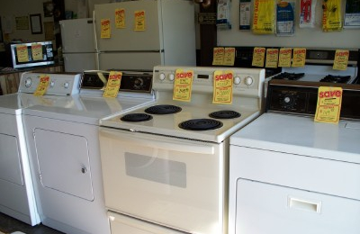 Universal Appliance Svc-Parts - Geneva, NY