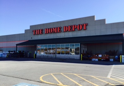The Home Depot 135 Hannaford Plz, Amsterdam, NY 12010 - YP com