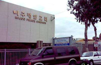 Mi Joo Peace Church - Los Angeles, CA