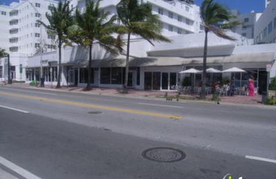 Mynt Lounge - Miami Beach, FL