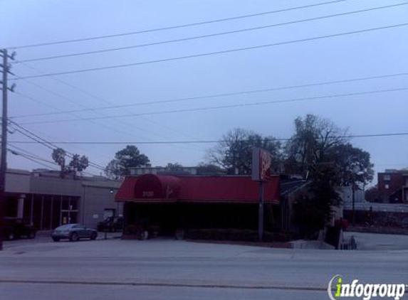 Bone's Restaurant - Atlanta, GA