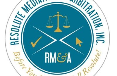 Resolute Mediation & Arbitration Inc. - Orlando, FL