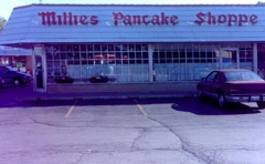 Millie's Pancake Shoppe Inc