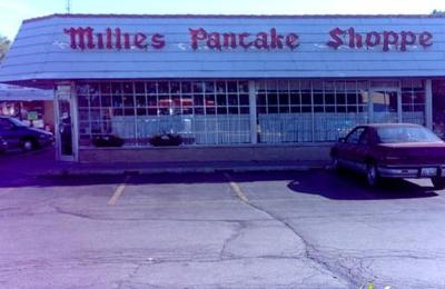 Millie S Pancake Pe Inc Addison Il