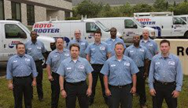 Roto-Rooter Plumbing & Water Cleanup - Alpharetta, GA