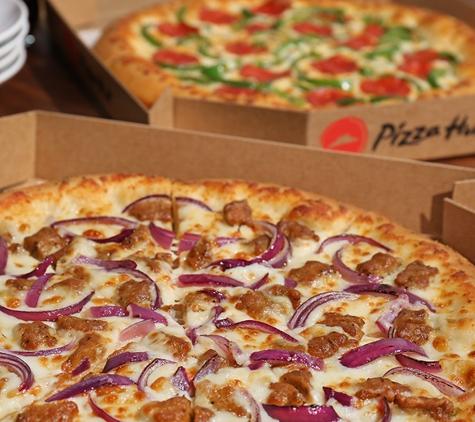 Pizza Hut - Geneseo, NY