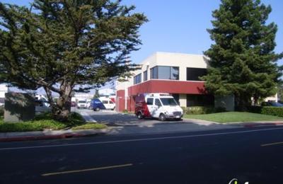 Bayshore Ambulance - San Mateo, CA