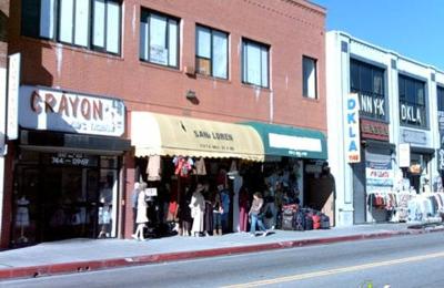Wearhouse USA - Los Angeles, CA