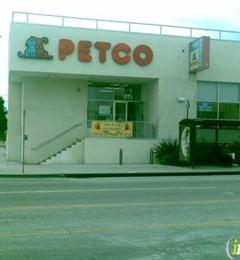 Petco 1873 Westwood Blvd, Los Angeles, CA 90025 - YP com