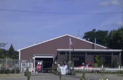American Turf Landscape And Garden Center - Bedford, OH