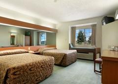 Microtel Inn by Wyndham Denver - Denver, CO