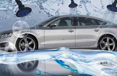 The Mobile Car Wash Detail Service Wright Ave Chino CA - Audi car wash