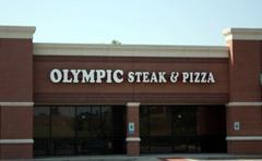 Olympic Steak & Pizza