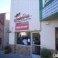 Mediterranean Wraps - Palo Alto, CA