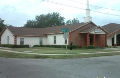 New Bethel Progressive Missionary Baptist Church - Tampa, FL