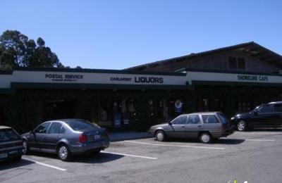 Carlmont Liquors - Belmont, CA