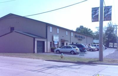 U-Haul Neighborhood Dealer - Eureka, MO