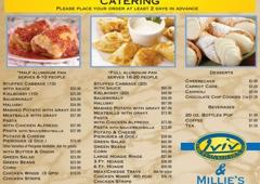 Lviv European Kitchen & Millie's Italian Deli - Coraopolis, PA