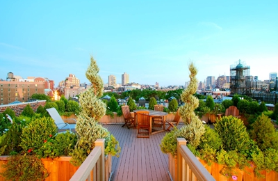 Amber Freda Home and Garden Design - New York, NY