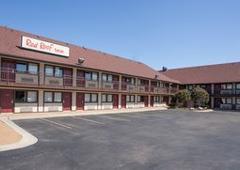 Red Roof Inn - Ann Arbor, MI